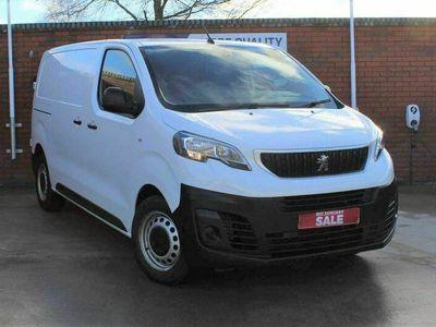 used Peugeot Expert Combi 2.0 BlueHDi 1400 Professional Standard Panel Van SWB EU6 (s/s) 6dr