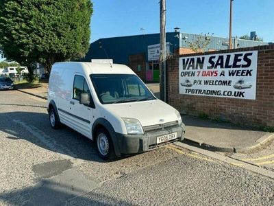 used Ford Transit Connect 1.8TD T220 LWB L (75PS)