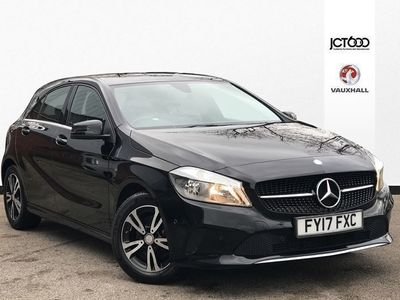 used Mercedes A180 A ClassSE EXECUTIVE hatchback