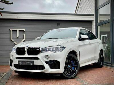 used BMW X6 M 4.4 BiTurbo Auto xDrive (s/s) 5dr