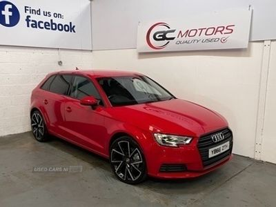 used Audi A3 SE TECHNIK TDI