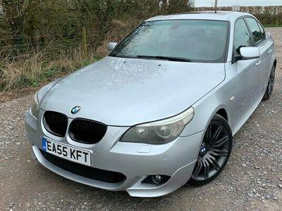 used BMW 530 5 Series i M Sport 4dr Auto
