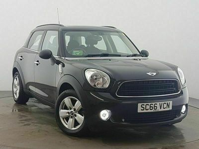 used Mini One Countryman One 1.6 5dr