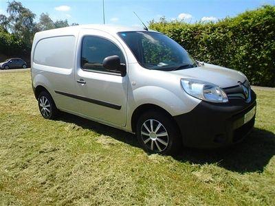 used Renault Kangoo ML19 ENERGY dCi 75 eco2 Van