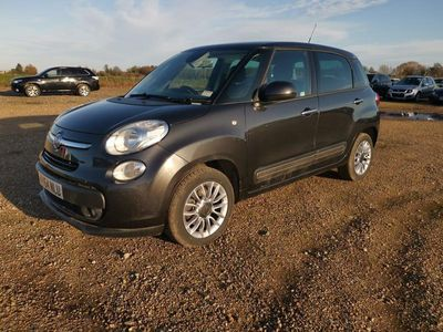 used Fiat 500L 1.6 Multijet 105 Lounge 5dr
