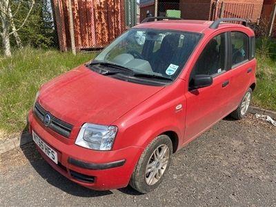 used Fiat Panda 1.2 DYNAMIC MULTIJET 5d 69 BHP