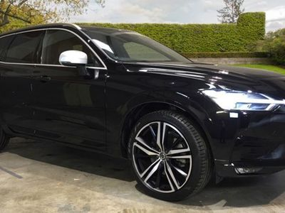 used Volvo XC60 XC60 2019 (68)II 2019