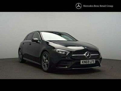 used Mercedes A200 A ClassAMG Line 5dr Auto hatchback 2020