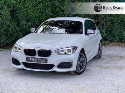 used BMW M140 1 SERIES 3.03d 335 BHP SAT NAV REAR SENSORS