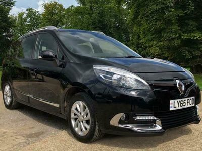 used Renault Grand Scénic 1.5dCi Dynamique Nav EDC Auto