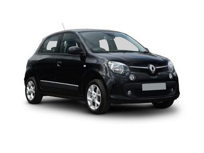 used Renault Twingo Play 1.0 SCe 70 5dr Hatchback 2015
