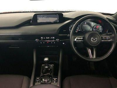 used Mazda 3 2.0 SE-L Lux (122ps) Hatchback 5d