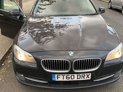 used BMW 525 5 Series 3.0 d SE Touring 5dr