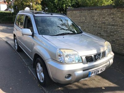 used Nissan X-Trail 2.2 dCi Sport 5dr