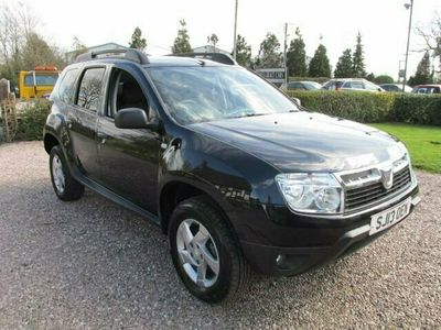 used Dacia Duster 1.5 dCi Ambiance 5dr