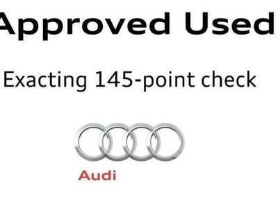 used Audi A3 35 TFSI S Line 4dr S Tronic Auto
