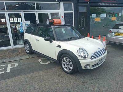 used Mini Cooper Clubman 1.6 (Chili) auto