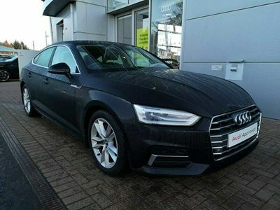 used Audi A5 2.0 TDI Ultra Sport 5dr S Tronic