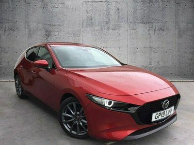 used Mazda 3 GT SPORT Hatchback 2019