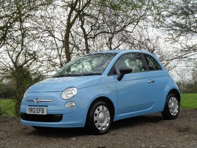 used Fiat 500S  500 1.2 Pop (s/s) 3dr STOCK OF 10SEE WEBSITE!