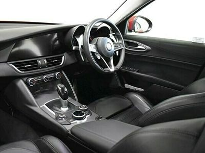 used Alfa Romeo Giulia Saloon 2.2 TD Speciale 4dr Diesel Auto (s/s) (180 ps)