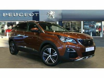 used Peugeot 3008 1.6 PureTech 180 Allure 5dr EAT8 Petrol Estate