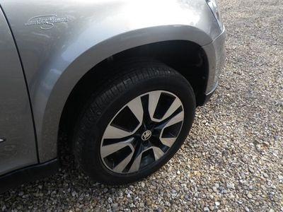 used Skoda Yeti Hatchback 1.4 TSI Laurin + Klement 4x4 Outdoor 5d