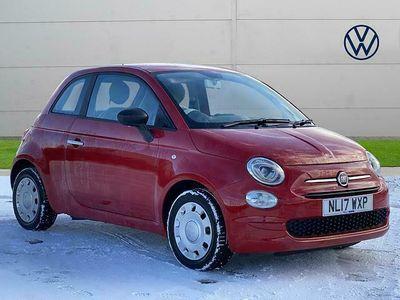 used Fiat 500 HATCHBACK 1.2 Pop 3dr