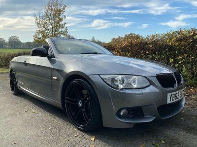 used BMW 325 Cabriolet