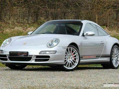 used Porsche 997 3.8 4S Targa Tiptronic S AWD 2dr