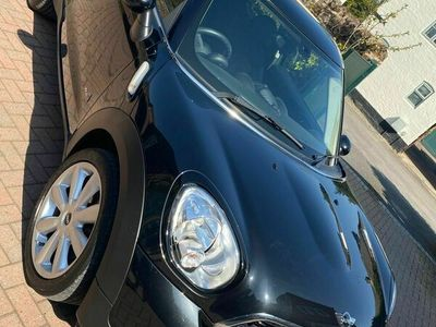 used Mini Cooper D Paceman 1.6 ALL4 (s/s) 3dr