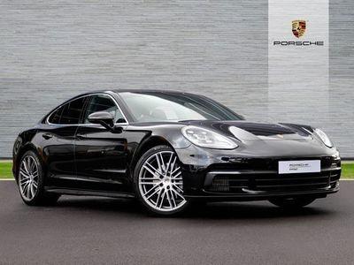 used Porsche Panamera 2.9 V6 4S 5dr PDK hatchback