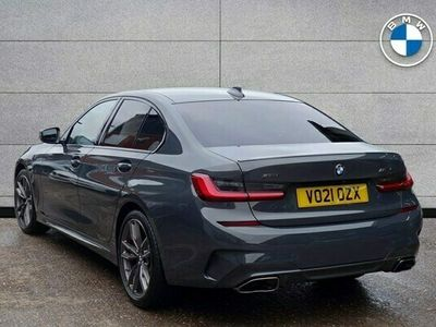used BMW M340 3 SERIES i xDrive Saloon