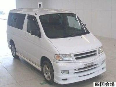 used Mazda Bongo AERO 2.0l Petrol