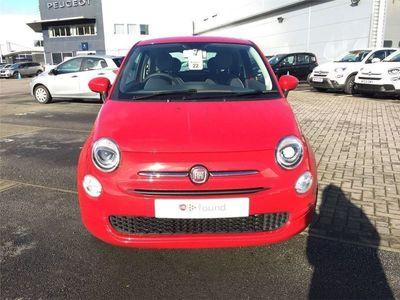 used Fiat 500 1.2 Pop Star 3dr
