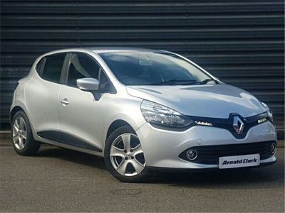 used Renault Clio 0.9 TCE 90 Expression+ Energy 5dr
