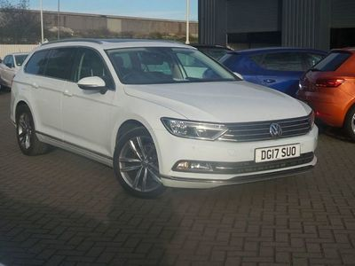 used VW Passat 2.0 TDi GT 5dr Panoramic Roof