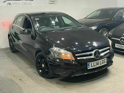 used Mercedes A200 A Class 1.8CDI Sport 5dr
