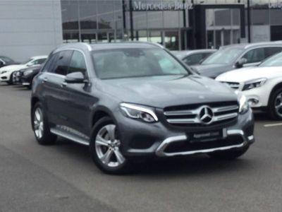 used Mercedes GLC350 Glc Diesel Estate4Matic Sport Premium Plus 5dr 9G-Tronic 3.0