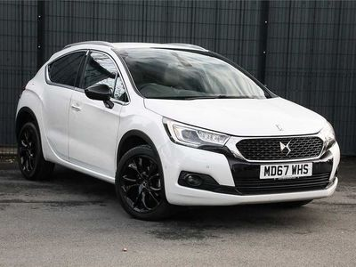 used DS Automobiles DS4 Crossback 1.2 PureTech Crossback 5dr
