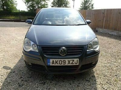 used VW Polo 1.2 Match (60ps) 5d