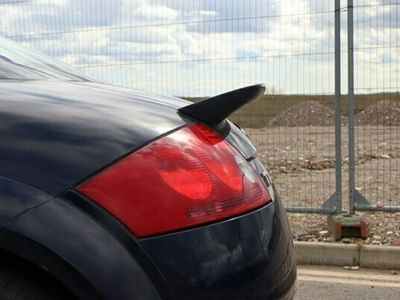 used Audi TT 3.2 V6 QUATTRO 3d 247 BHP