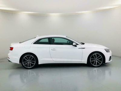 used Audi S5 S5 3.0TFSI QUATTRO 2d AUTO 349 BHP [TECHNOLOGY PA coupe