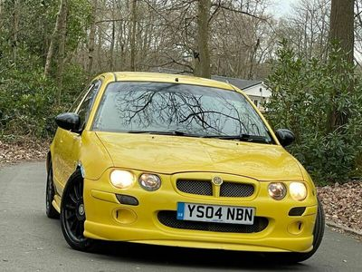 used MG ZR 1.4 105 3dr