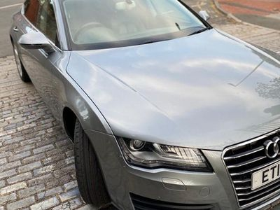 used Audi A7 Sportback 3.0 TDI SE 5dr Diesel Automatic (135 g/km, 215 bhp)