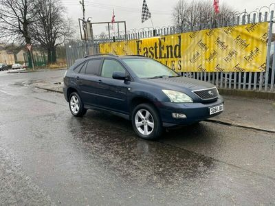 used Lexus RX300 3.0 SE 5dr Automatic 1yrMOT fsh More extras than I can mention