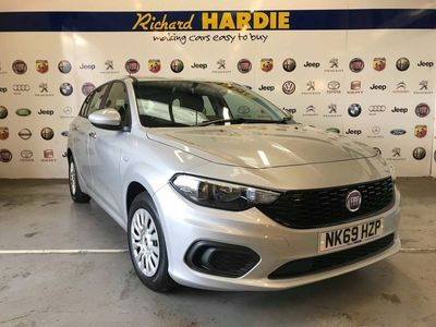 used Fiat Tipo 1.4 Easy 5Dr
