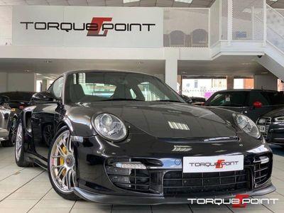 used Porsche 911 GT2 RS 3.6 GT2 2d 530 BHP F/S/H + KIT