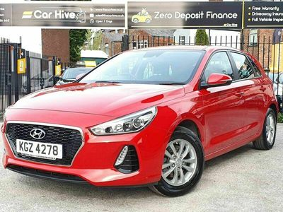 used Hyundai i30 1.0 T-GDi Blue Drive S (s/s) 5dr