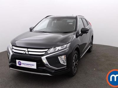 used Mitsubishi Eclipse Cross 1.5 Dynamic 5dr CVT